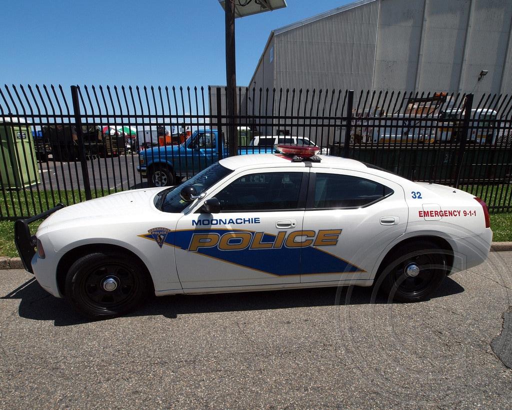 Moonachie Police Department - Home